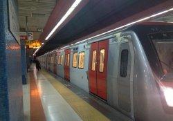 Ankara metrosu rötar yapacak