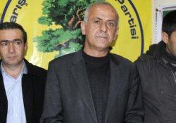 BDP Eski ilçe başkanı tutuklandı