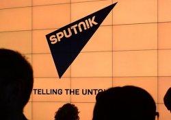 Sputnik'e sansür!