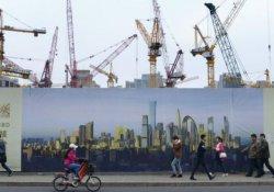 Çin'in ekonomik büyüme hızı son 7 yılın en düşüğünde
