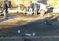 Van'da kaza: 3 ölü 2 yaralı!