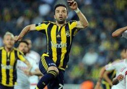 Fenerbahçe: 4 – Mersin İY: 1