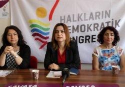 HDK: 1 Mayıs'ta Taksim'deyiz