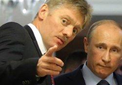 Sözcünün geliri Putin'in gelirinden daha fazla