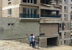 Asansör boşluğuna düşen inşaat işçisi hayatını kaybetti