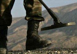 Diyarbakır'da patlama: 1 asker yaralandı