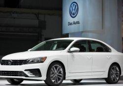 Volkswagen ABD'yle anlaştı, 'yüklü' tazminat ödeyecek
