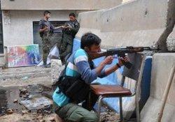 Qamişlo'da ateşkes ilan edildi
