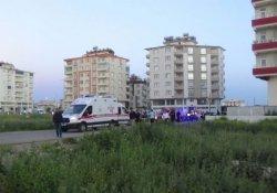 Roketli Saldırıda Hayatını Kaybeden Suriyeli Toprağa Verildi