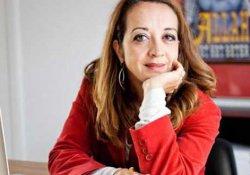 Hollandalı gazeteci serbest