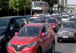 Boğaz Köprüsü kapandı, sürücüler trafik kabusu yaşadı