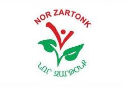 Nor Zartonk: Bu topraklar bir soykırım daha kaldırmaz, artık yeter!