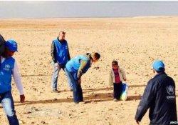 İngiltere, 3 bin çocuk mülteciyi alma önerisini reddetti