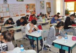 TEOG sınav soruları ve cavapları açıklandı
