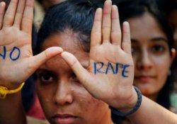 Hindistan'da tecavüz mahkumlarını deşifre hazırlığı
