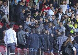 Amedspor yöneticilerine saldırının cezası belli oldu