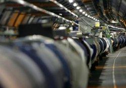 Gelincik, Hadron Çarpıştırıcısı'na kısa devre yaptırdı