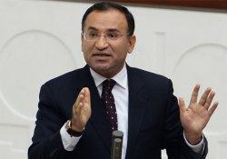Bozdağ'dan yeni anayasa açıklaması