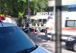 Florya'da el bombalı saldırı: 1 ölü