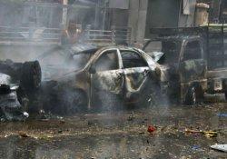 Halep'te çatışmalar şiddetleniyor