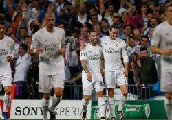 Madrid, finale uçtu