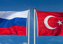 Rusya'dan Davutoğlu yorumu
