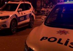 Beşiktaş'ta gece kulübüne silahlı saldırı: 1'i ağır 2 yaralı