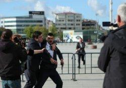 Can Dündar'a saldırı şüphelilerinden 3'ü serbest