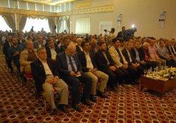 Diyarbakır'da İnsan Hakları Cemiyeti Kuruluşunu Gerçekleştirdi