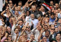 Mısır'da gazetecilere idam kararı