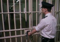 Belçika cezaevlerinde isyan