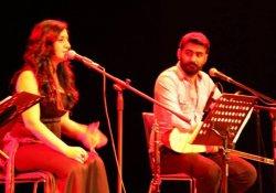 Şişli'de MKM Konseri