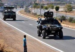 Mardin'de patlama: 1 korucu hayatını kaybetti, 7 yaralı