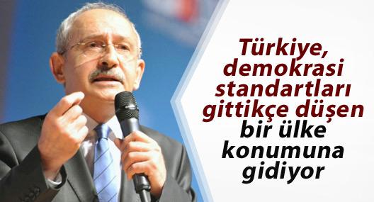 Kılıçdaroğlu: Yargılayacaksan Tuğrul Türkeş'i yargıla