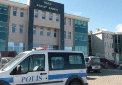 Kars'ta 5 kişi tahliye edildi