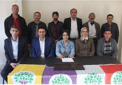 HDP'den kongreye davet