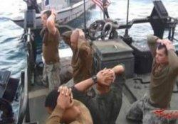 İran'da gözaltına alınan ABD askerlerin komutanının rütbesi düşürüldü