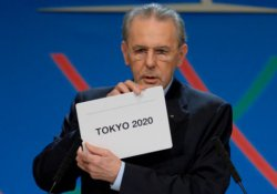 Japon yetkili Tokyo 2020'de rüşvet iddiasını yalanladı