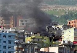 PKK'li Matyar'ın cenazesi teşhis edildi