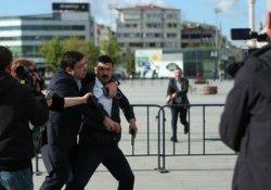 Can Dündar'a silahlı saldırıda 2 kişi serbest