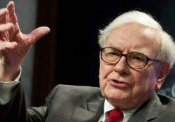 Milyarder yatırımcı Buffett'ten Apple atağı