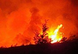 Almanya'da yangın: 3 ölü, 28 yaralı