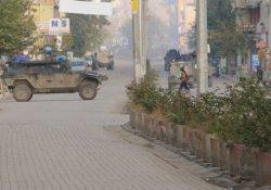 Ilıcak'taki sokağa çıkma yasağı kaldırıldı