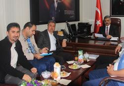 SGK'dan 'Sosyal Güvenlik Haftası' açıklaması
