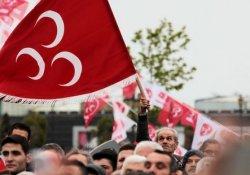 """HSYK'dan """"MHP'de kongre yapılsın"""" diyen hâkime inceleme"""