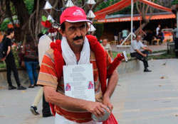 Adana'da aşlama sezonu başladı