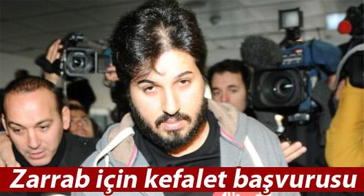 Reza Zarrab'ın avukatından 50 milyon dolarlık kefalet başvurusu