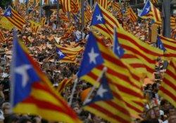 Kral Kupası finalinde Katalan bayrağı tartışması