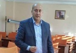Hakkari İl Meclis üyesi gözaltına alındı