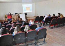 Doğubeyazıt'ta 'toplumsal cinsiyet' semineri